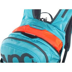 EVOC Line R.A.S. Zaino 30l, heather neon blue